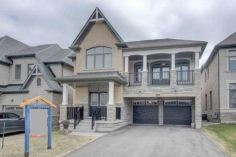 House for sale at 50 Leaden Hall Dr East Gwillimbury Ontario - MLS: N4427156