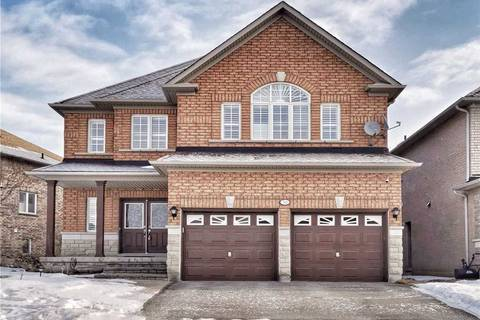 House for sale at 50 Lena Dr Richmond Hill Ontario - MLS: N4696735