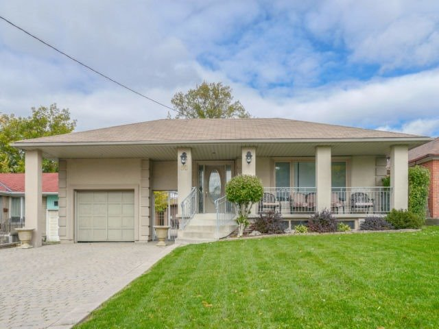 House for sale at 50 Letchworth Crescent Toronto Ontario - MLS: W4287147