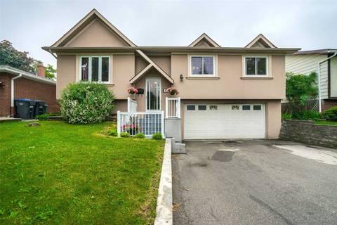 House for sale at 50 Linkdale Rd Brampton Ontario - MLS: W4485995