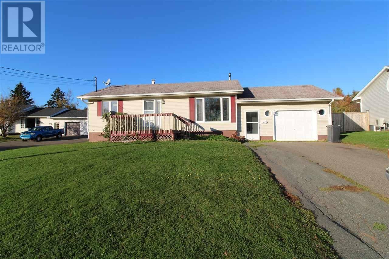 House for sale at 50 Lockwood Dr Summerside Prince Edward Island - MLS: 201924573