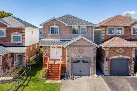House for sale at 50 Longview Dr Bradford West Gwillimbury Ontario - MLS: N4960004