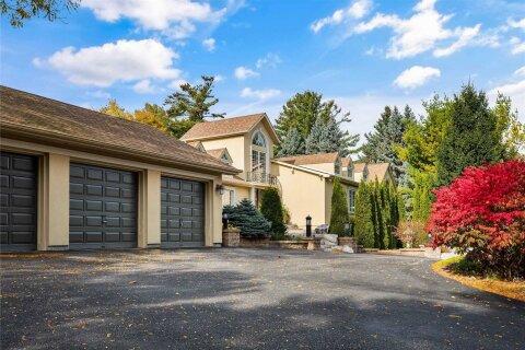 House for sale at 50 Macamo Ct Vaughan Ontario - MLS: N4936299