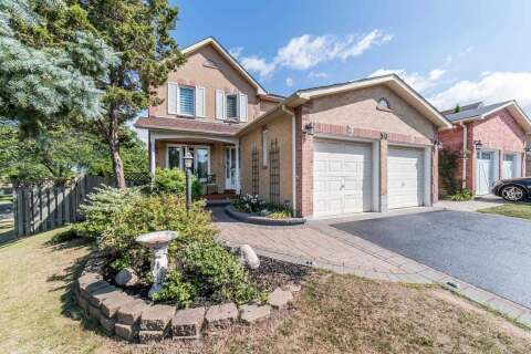 House for sale at 50 Magill Dr Ajax Ontario - MLS: E4848120