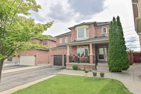 House for sale at 50 Mainard Cres Brampton Ontario - MLS: W4491198