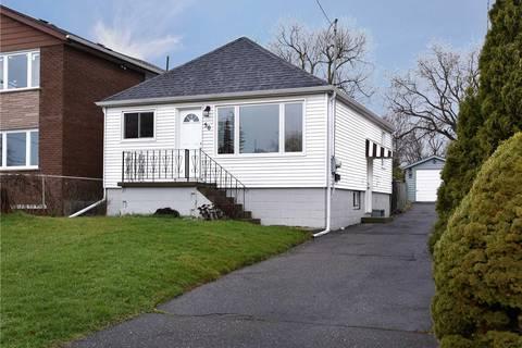 House for sale at 50 Malta St Toronto Ontario - MLS: E4424638
