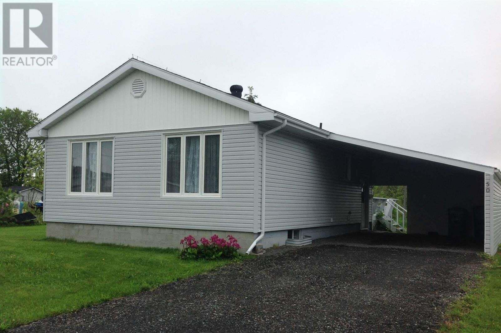 House for sale at 50 Maple St Temiskaming Shores Ontario - MLS: TM200569