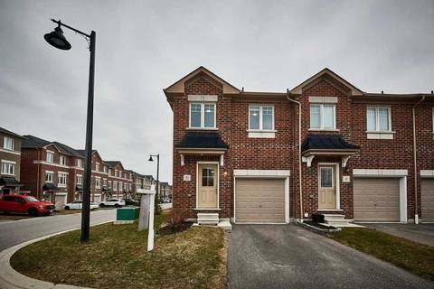 Townhouse for sale at 50 Markham Tr Clarington Ontario - MLS: E4733320