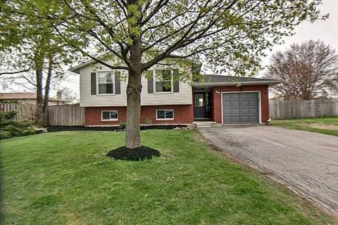 House for sale at 50 Marley Cres Haldimand Ontario - MLS: X4457126