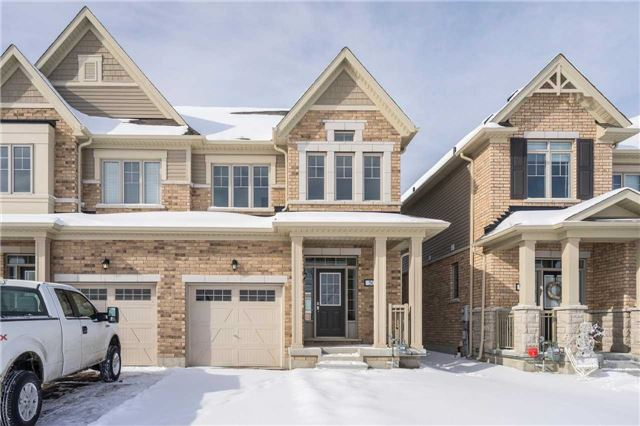 For Rent: 50 Martin Trail, New Tecumseth, ON | 3 Bed, 3 Bath Townhouse for $1,750. See 20 photos!
