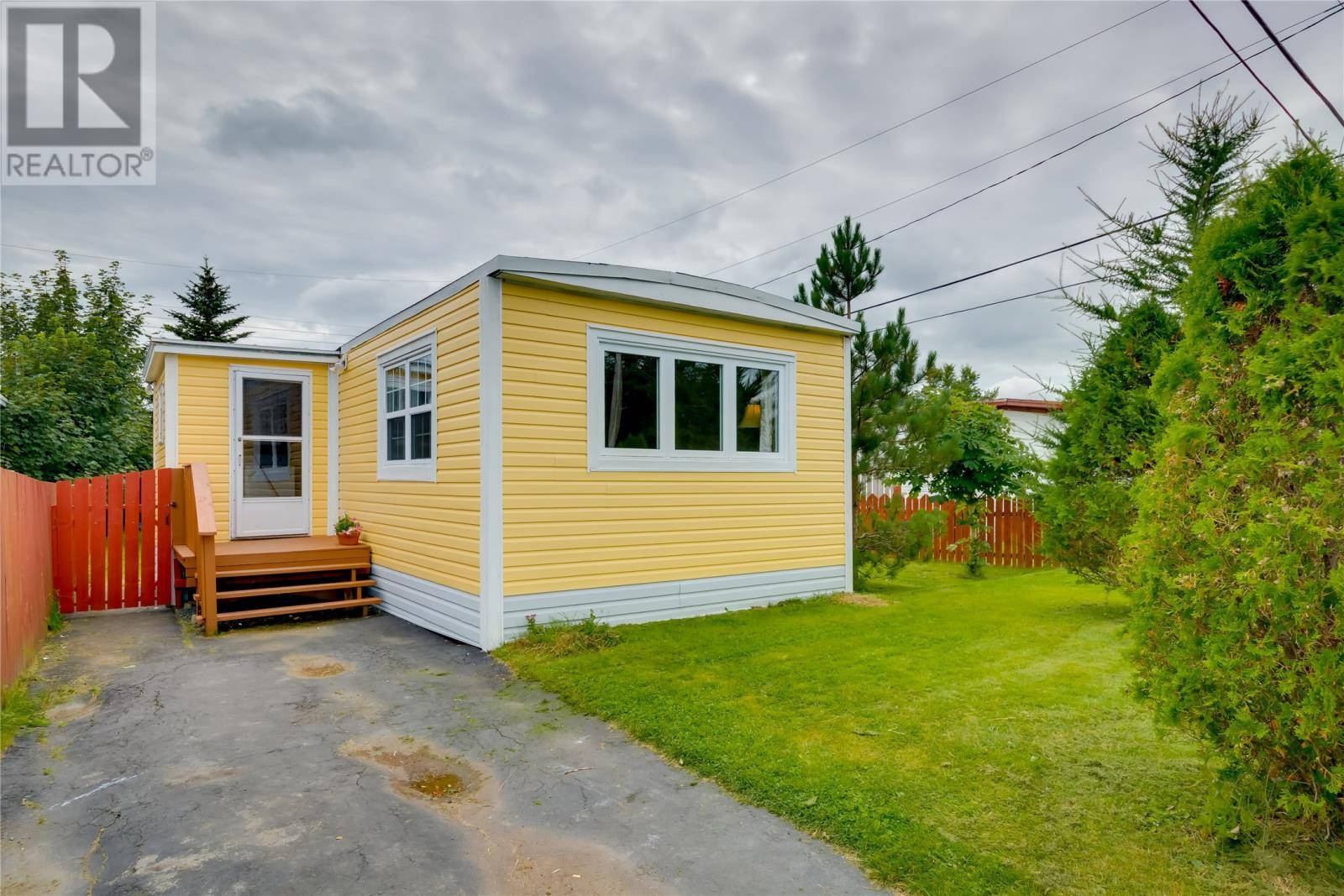Residential property for sale at 50 Meadowbrook Dr St. Johns Newfoundland - MLS: 1209340