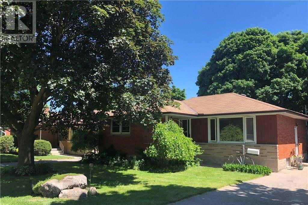House for rent at 50 Meinzinger Ave Kitchener Ontario - MLS: 30803628