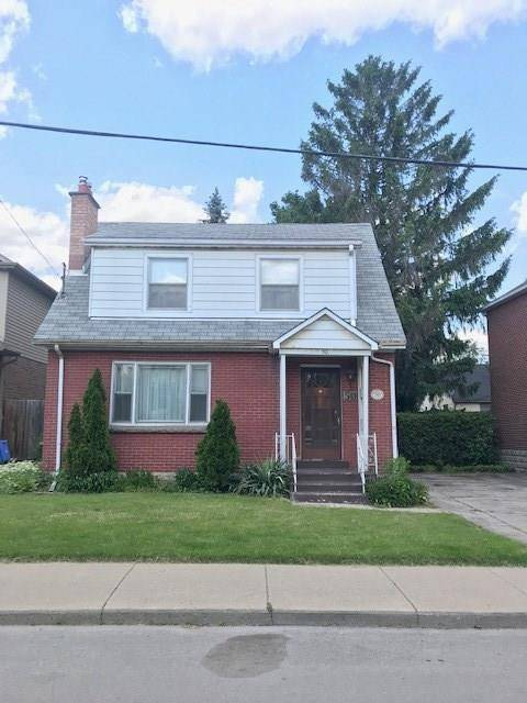House for sale at 50 Melbourne St Hamilton Ontario - MLS: H4056545