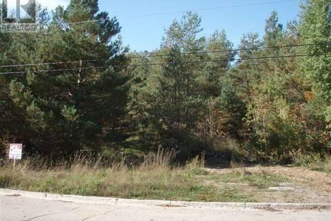 Residential property for sale at 50 Menominee St East Huntsville Ontario - MLS: 194872