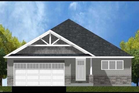 House for sale at 50 Mercedes Dr Belleville Ontario - MLS: 252528