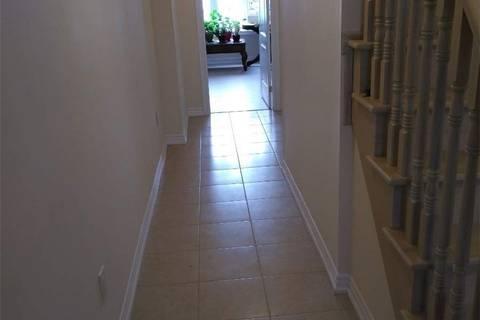 Townhouse for rent at 50 Miami Grve Brampton Ontario - MLS: W4684768