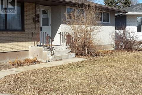 House for sale at 50 Mill By Regina Saskatchewan - MLS: SK758493