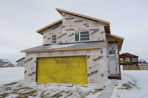 House for sale at 50 Mitchell  Cres Blackfalds Alberta - MLS: A1051713