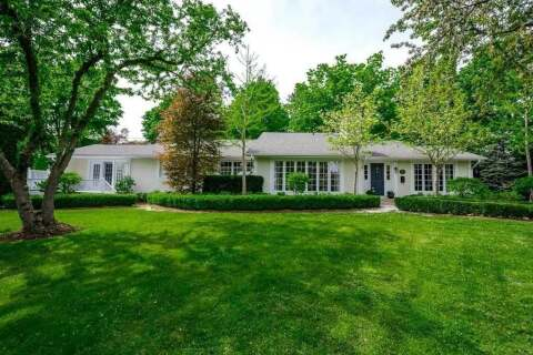 House for sale at 50 Moorecraig Dr Peterborough Ontario - MLS: X4777602