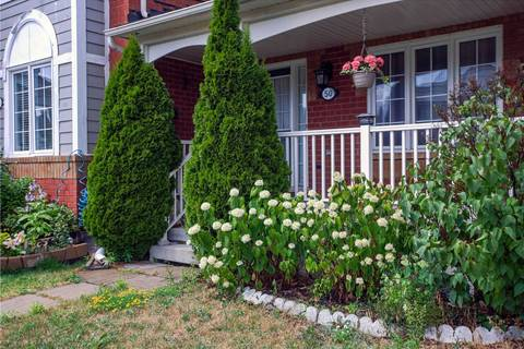 Townhouse for sale at 50 Morning Dove Dr Markham Ontario - MLS: N4547320