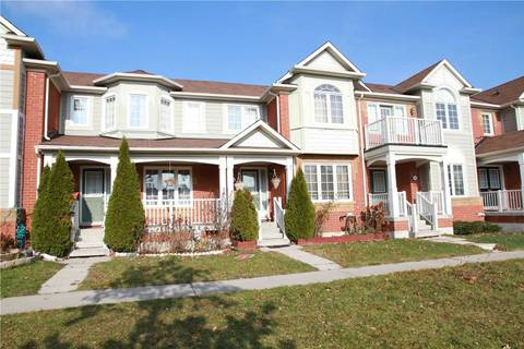 Townhouse for rent at 50 Morning Dove Dr Markham Ontario - MLS: N4642351