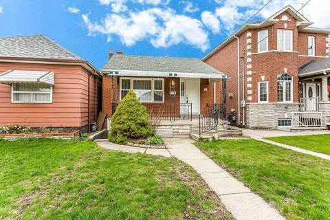 House for sale at 50 Mould Ave Toronto Ontario - MLS: W4486965