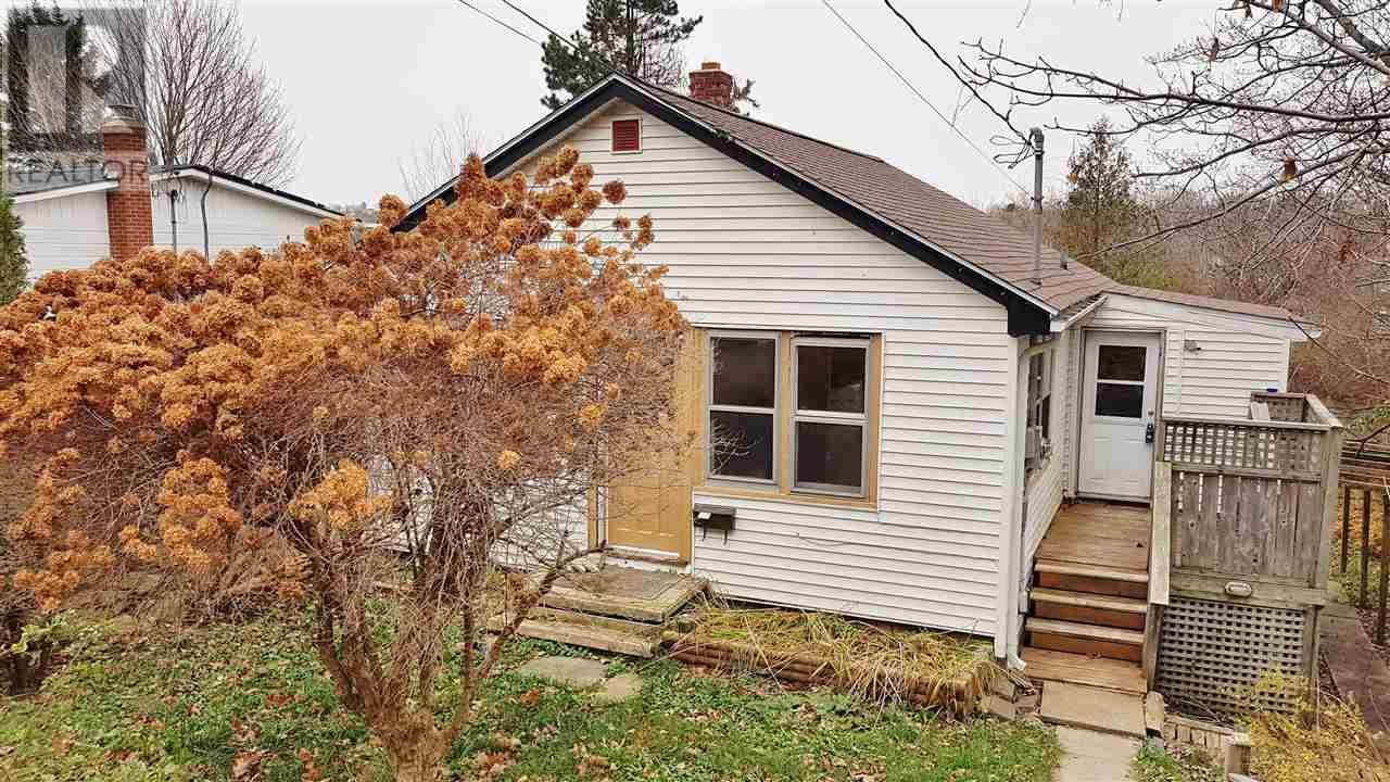 House for sale at 50 Mountain Ave Dartmouth Nova Scotia - MLS: 201916863