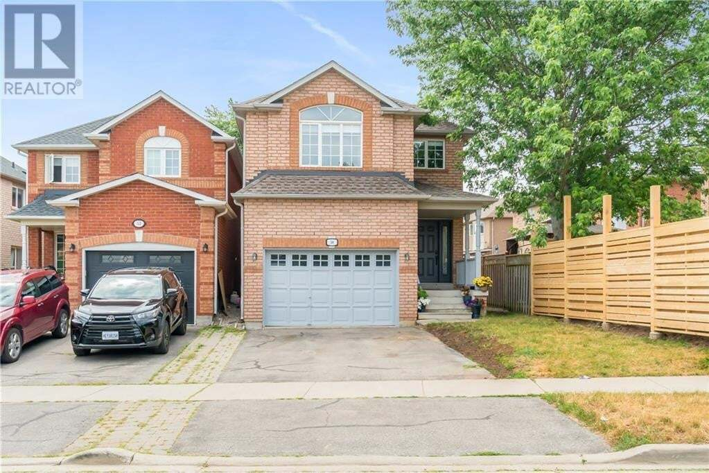 House for sale at 50 Munro Circ Georgetown Ontario - MLS: 30821208