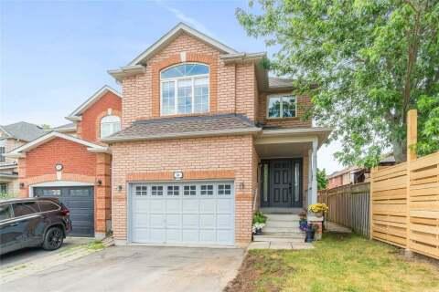 House for sale at 50 Munro Circ Halton Hills Ontario - MLS: W4829614