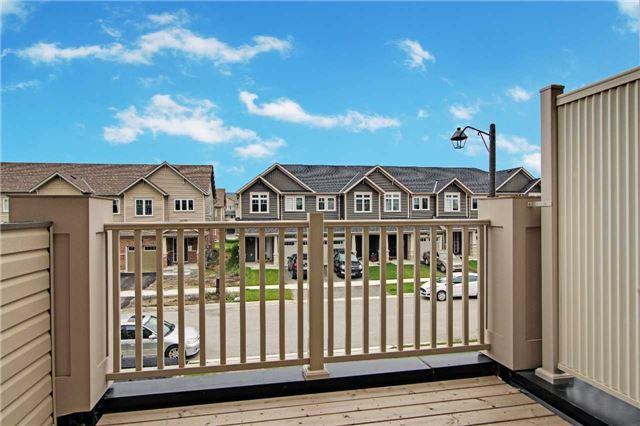 Sold: 50 Nearco Crescent, Oshawa, ON