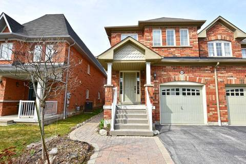 Townhouse for sale at 50 Neill Ave Whitby Ontario - MLS: E4445757