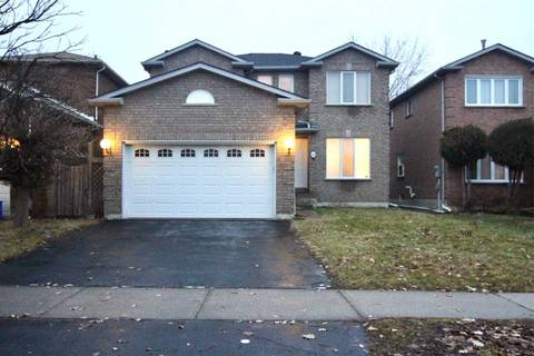 House for rent at 50 Newmill Cres Richmond Hill Ontario - MLS: N4670696