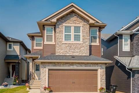 House for sale at 50 Nolancliff Ct Northwest Calgary Alberta - MLS: C4225183