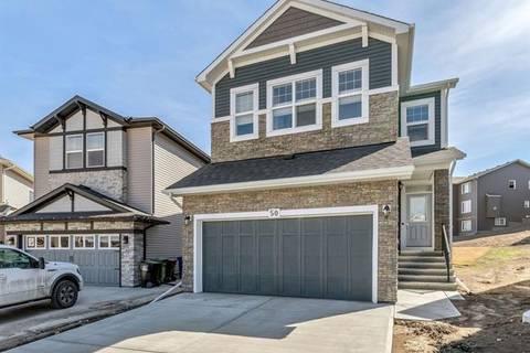 House for sale at 50 Nolanhurst Garden(s) Northwest Calgary Alberta - MLS: C4257290