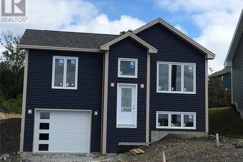 House for sale at 50 Oaken Dr Conception Bay South Newfoundland - MLS: 1196754