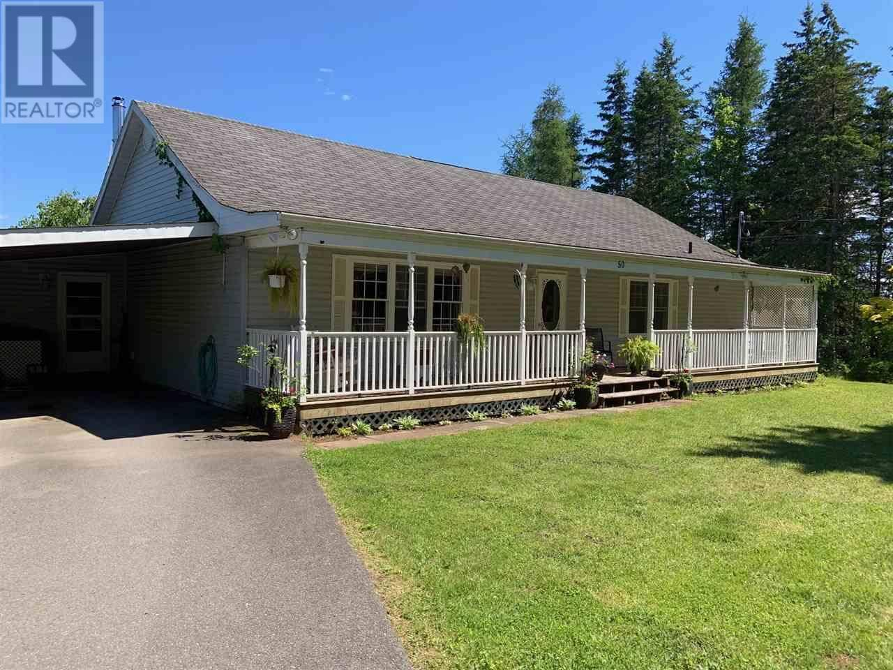 House for sale at 50 Old Pictou Rd Valley Nova Scotia - MLS: 201924930