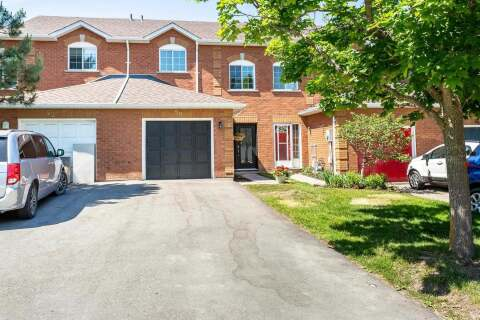 Townhouse for sale at 50 O'leary Ct New Tecumseth Ontario - MLS: N4816893
