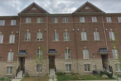 Townhouse for rent at 50 Orca Dr Markham Ontario - MLS: N4710916