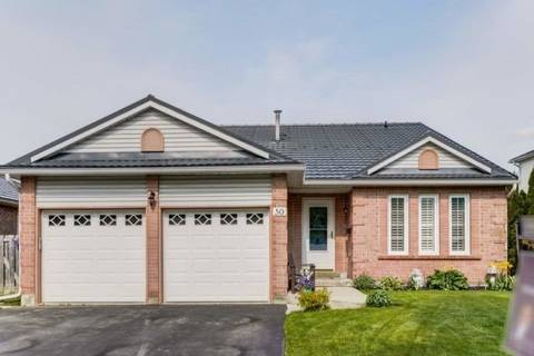 House for sale at 50 Osborn St Essa Ontario - MLS: N4469892