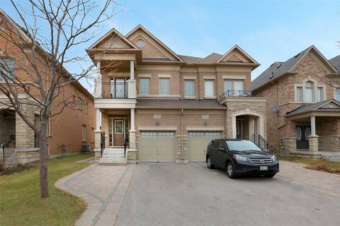 Townhouse for sale at 50 Ostrovsky Rd Vaughan Ontario - MLS: N4727387