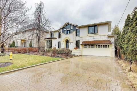 House for rent at 50 Owen Blvd Toronto Ontario - MLS: C4939249