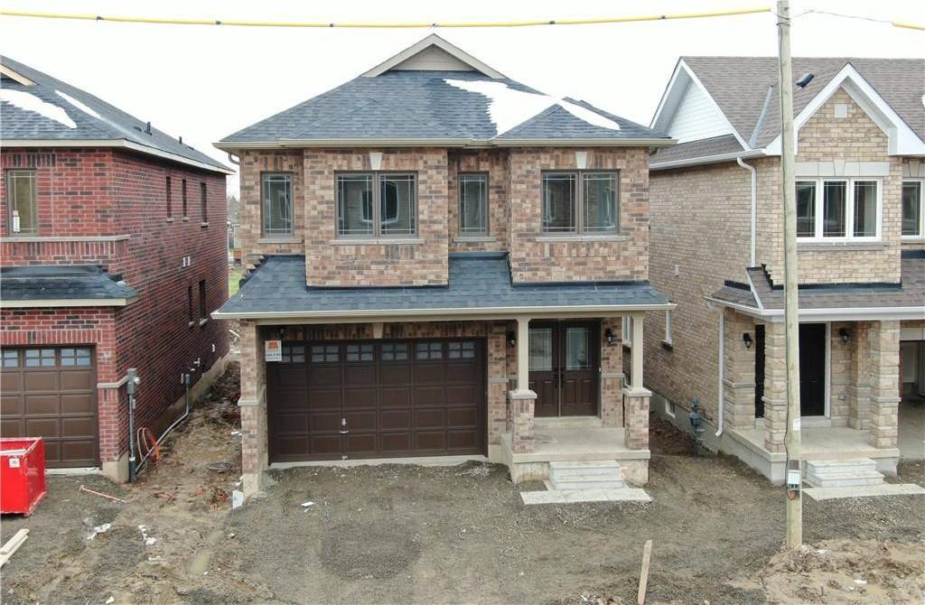 House for sale at 50 Palace St Thorold Ontario - MLS: 30779300