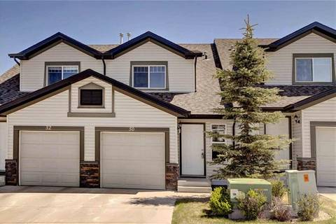 Townhouse for sale at 50 Panatella Villa(s) Northwest Calgary Alberta - MLS: C4232524