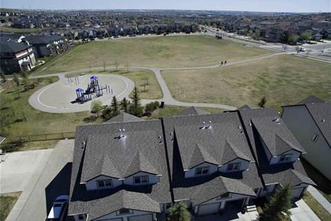 Townhouse for sale at 50 Panatella Villa(s) Northwest Calgary Alberta - MLS: C4261778