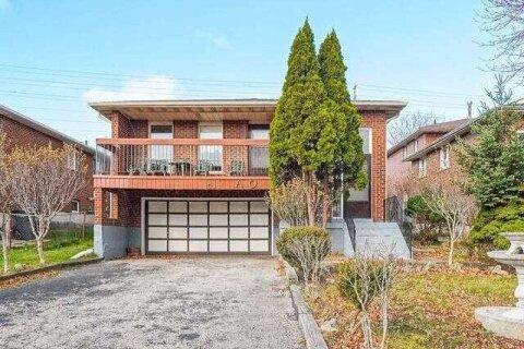 House for sale at 50 Panorama Cres Brampton Ontario - MLS: W5002501