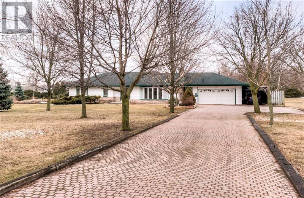 Residential property for sale at 50 Paris Rd Paris Ontario - MLS: 30799692
