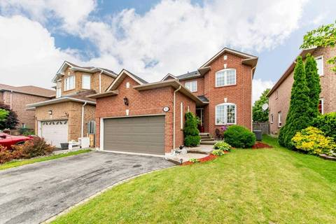House for sale at 50 Parnell Cres Whitby Ontario - MLS: E4484052