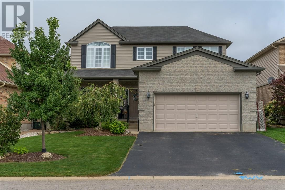 Removed: 50 Periwinkle Drive, Ilderton, ON - Removed on 2018-10-01 06:48:25