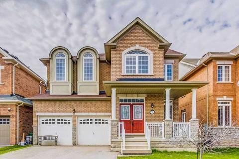 House for sale at 50 Perkins Dr Brampton Ontario - MLS: W4428278