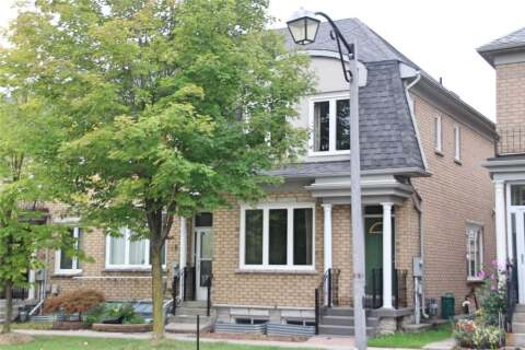 Townhouse for sale at 50 Pond Dr Markham Ontario - MLS: N4908753